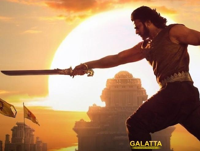 Baahubali The Conclusion Controversy becomes even bigger - Tamil Movie Cinema News