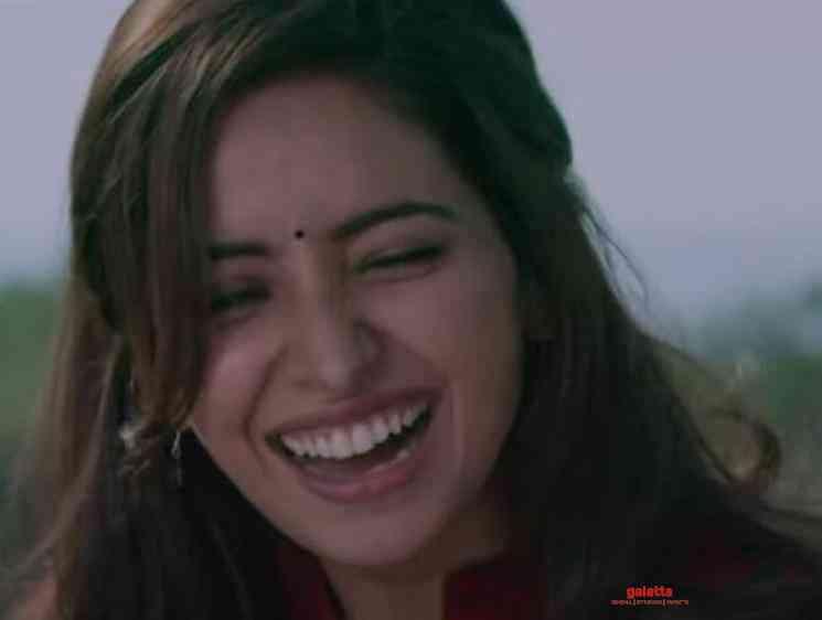 Baarish Season 2 Sharman Joshi Asha Negi ALTBalaji - Tamil Movie Cinema News