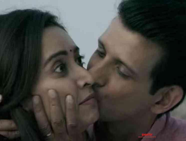 Baarish Season 2 Teaser Asha Negi Sharman Joshi ALTBalaji - Tamil Movie Cinema News