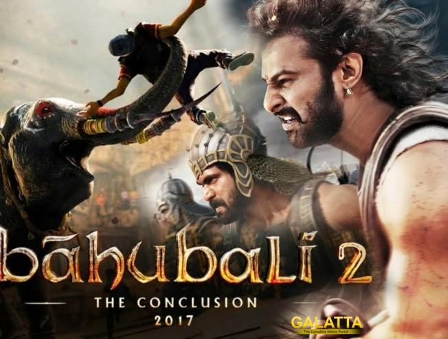 Bahubali 2 promotions begin!