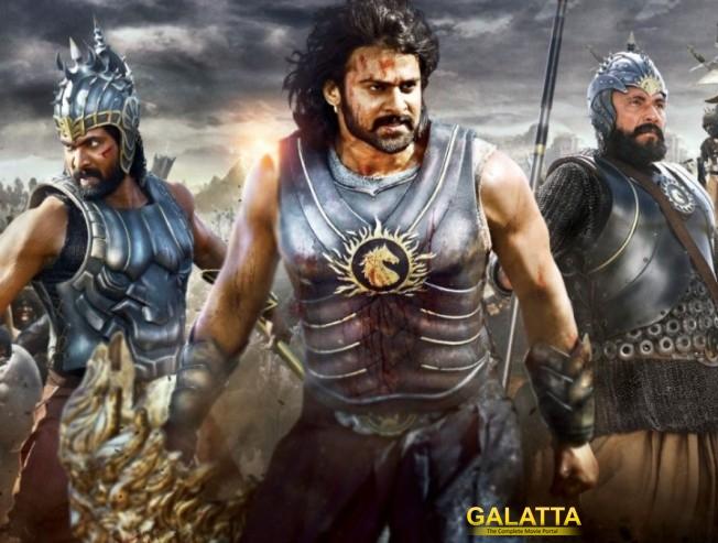 Bahubali 2 Hindi satellite rights bagged by Sony!