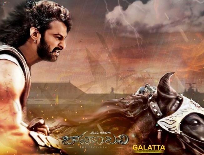 Baahubali 2's teaser on Prabhas bday!