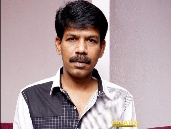 Bala to Launch VettaiNaai First Look