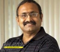 Director Balaji Sakthivel all praises for Sathuranga Vettai!