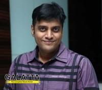 Balaji turns storywriter with Aadara Rama