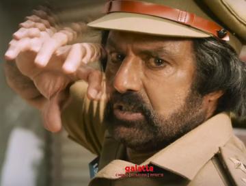 Balayya Ruler teaser KS Ravikumar Vedhika Sonal Chauhan - Tamil Movie Cinema News
