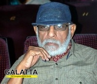 Director Balu Mahendra passes away!
