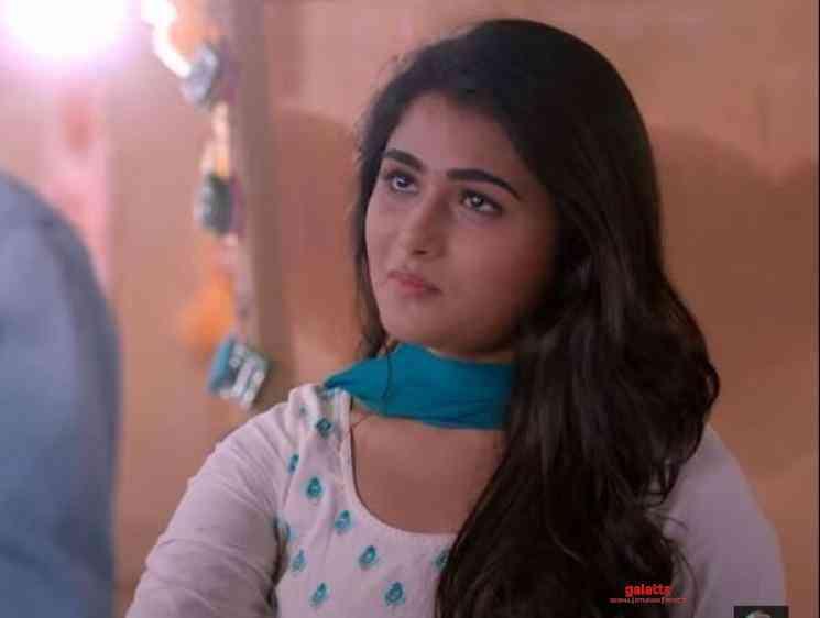 Ishq Ka Itar Bamfaad Vishal Mishra Aditya Shalini Pandey - Tamil Movie Cinema News