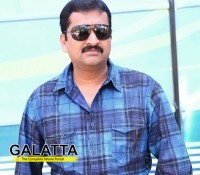 Happy Birthday Bandla Ganesh!
