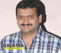 Bandla Ganesh says No to Politics!