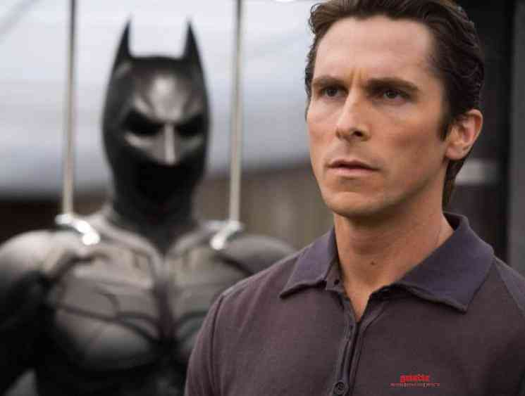 Batman actor Christian Bale play villain Thor Love and Thunder - Tamil Movie Cinema News