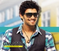 Srinivas' second project to launch on Aug 27