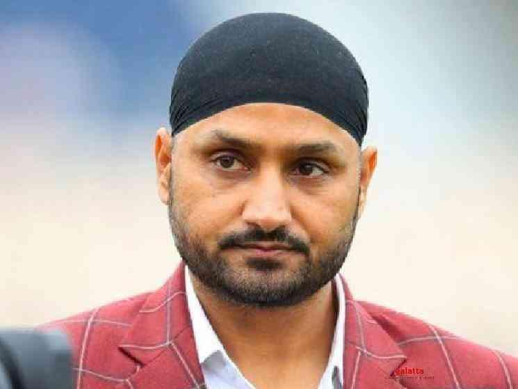 Harbhajan Singh turns hero for new Tamil movie Friendship - Tamil Movie Cinema News
