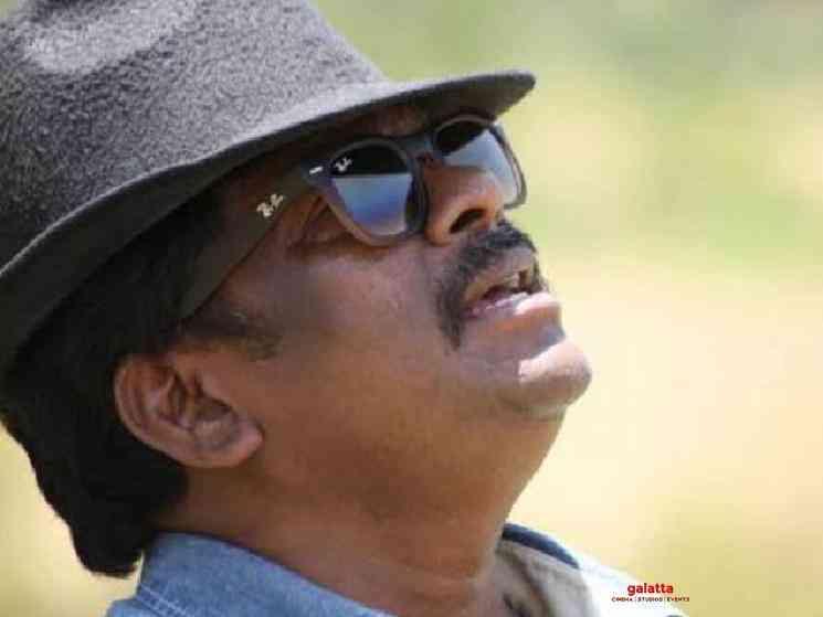 R Parthiban all set to make his Hollywood debut - Tamil Movie Cinema News