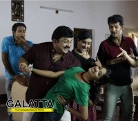 Best of Luck is Chella Thambi in Tamil