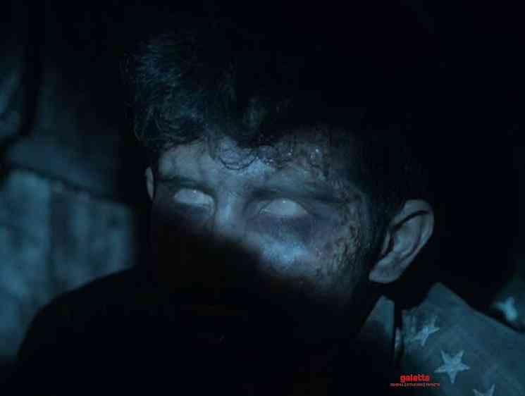 Betaal Official Trailer Viineet Kumar Aahana Kumra - Tamil Movie Cinema News