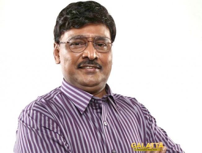 Bhagyaraj joins Vishal's Thupparivaalan