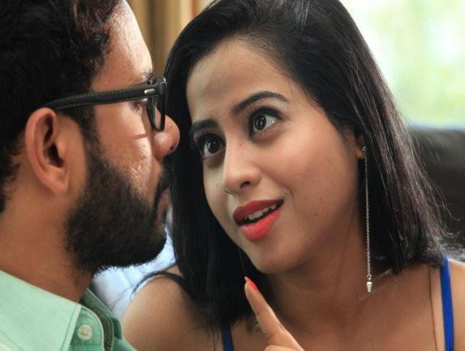 Simba Movie Video Song Pesigiraai Video Song Official Ft Bharath Premji