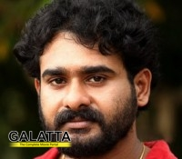 Bharathan on to his second film!