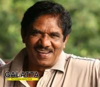 Director Bharathiraja clarifies on being quarantined for Corona - Movie Cinema News