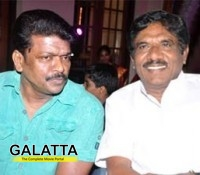 Bharathiraja is the Taj Mahal of Tamil Cinema says Parthiban!