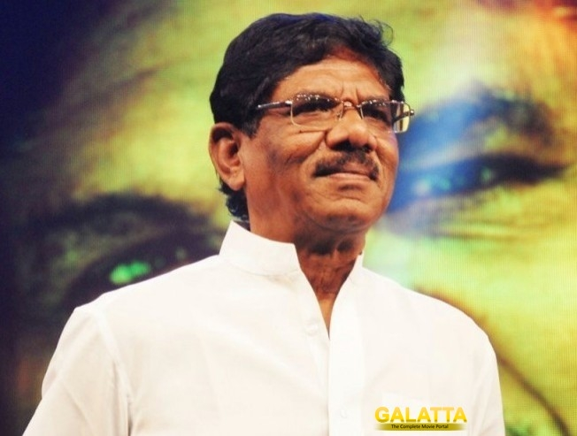 BREAKING: Bharathiraja's Next With National Award Winner