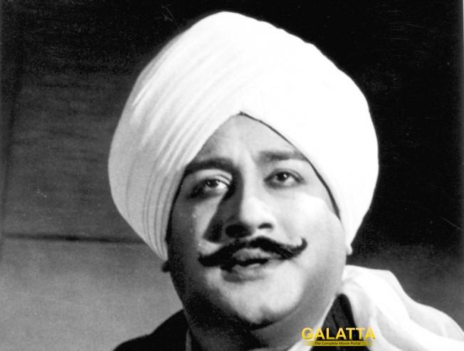 Sindhu Nadhi to Kaatru Veliyidai   Bharathiyar  s touch in Tamil Cinema