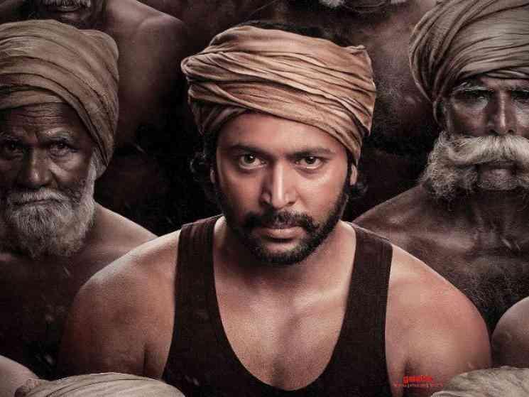 Jayam Ravi Bhoomi teaser on March 9th - Tamil Movie Cinema News