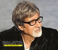 Big B to act in Hollywood's Six Suspects?