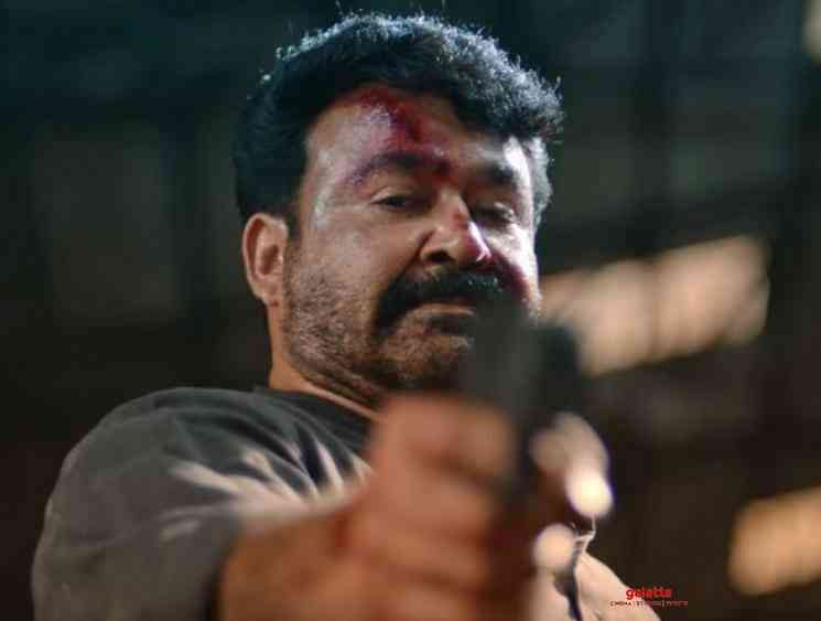 Big Brother trailer Mohanlal joins hands with director Siddique - Tamil Movie Cinema News