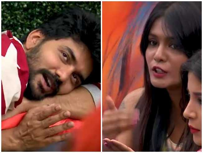 Meera Mitun fight with Kavin after task with Sandy | New BB promo