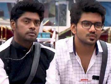 Kamal reminds Kavin how Sandy stands out as a good friend - new Bigg Boss 3 promo