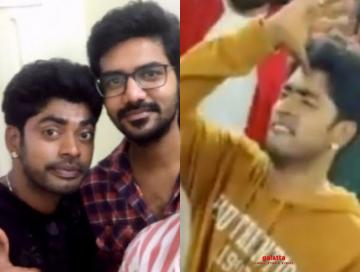 Bigg Boss 3 Sandy celebration video Kavin Tharshan Mugen Rao - Tamil Movie Cinema News