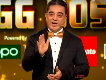 Bigg Boss 3 promo Kamal Haasan message to Bigg Boss fans - Tamil Movie Cinema News