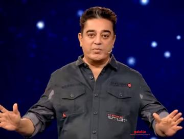 Kamal's golden ticket in new Bigg Boss 3 promo