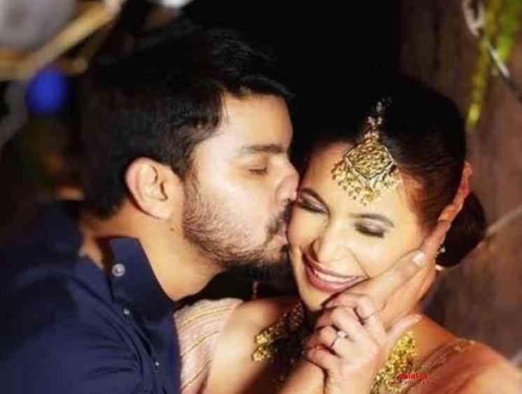 Bigg Boss Mahat Raghavendra to marry Prachi Mishra on January 30 - Tamil Movie Cinema News