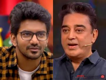Bigg Boss 3 promo we are the boysu Mugen Sandy Tharshan Kavin - Movie Cinema News