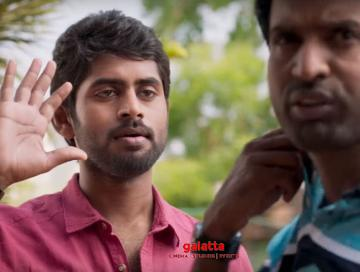 Bigil Kathir Sarbath movie teaser Soori comedy Rahasya - Tamil Movie Cinema News