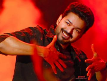 Bigil producer thrashes rumors - check out the new breaking announcement!