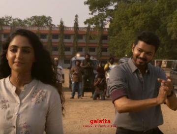 Vignesh Shivn and Nayanthara picture with Boney Kapoor Valimai - Movie Cinema News