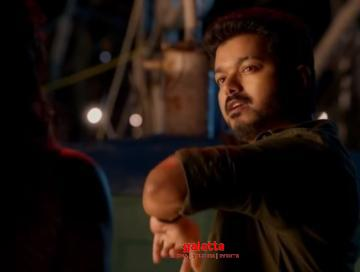 Bigil sneak peak Thalapathy Vijay Nayanthara Yogi Babu comedy - Movie Cinema News