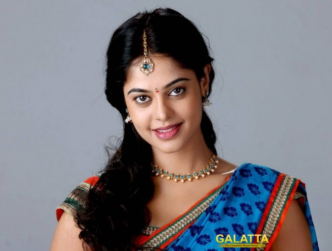 Bindu Madhavi signs a new project