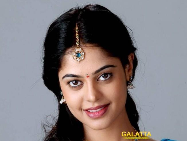 Bindu Madhavi in Pakka?