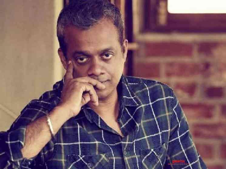 Gautham Menon thanks Vishnu Vishal for following Vaaranam Aayiram - Tamil Movie Cinema News