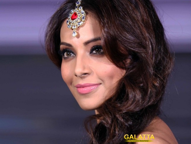 Bipasha's special song for South film!