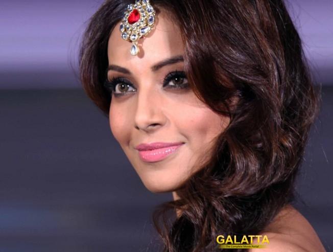 Bipasha Basu's Sandalwood debut!