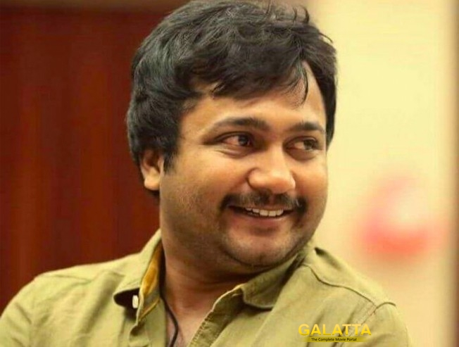 Title change of Bobby Simha next has been officially announced