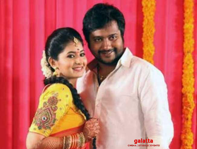 Good news: Reshmi Menon and Bobby Simha to welcome their second child