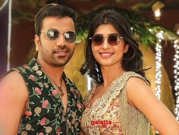 Bramhachari Trailer Sathish Ninasam Aditi Prabhudeva Dharma Vish - Tamil Movie Cinema News
