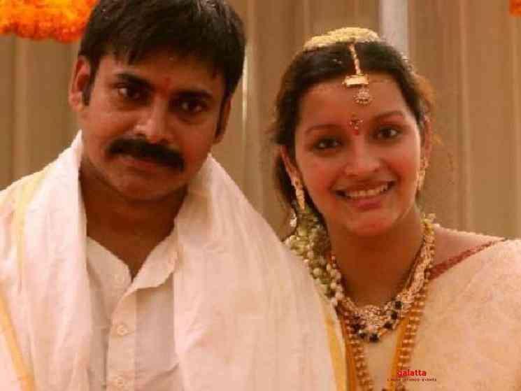 Pawan Kalyan did not purchase flat for me says Renu Desai - Tamil Movie Cinema News